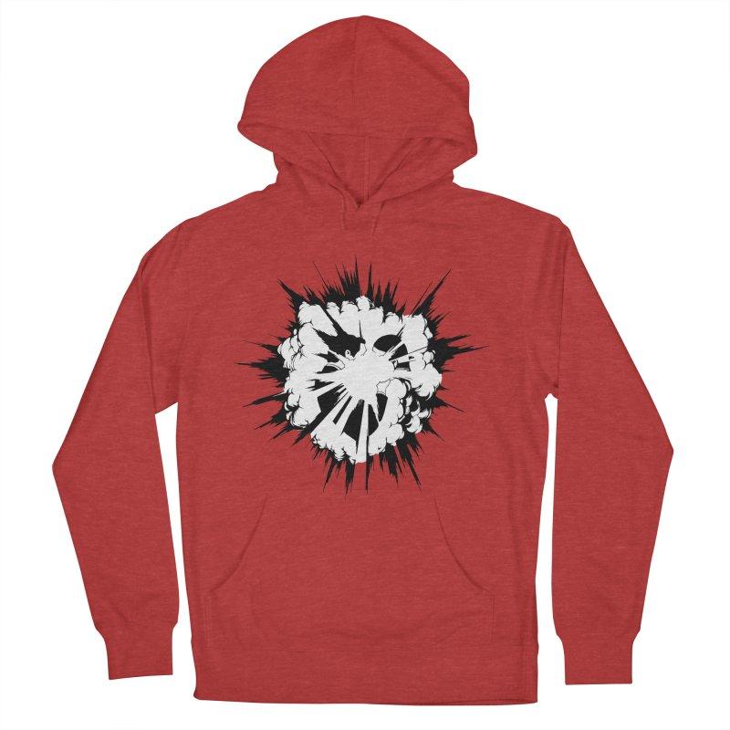 BigBang Men's Pullover Hoody by toniefer's Artist Shop