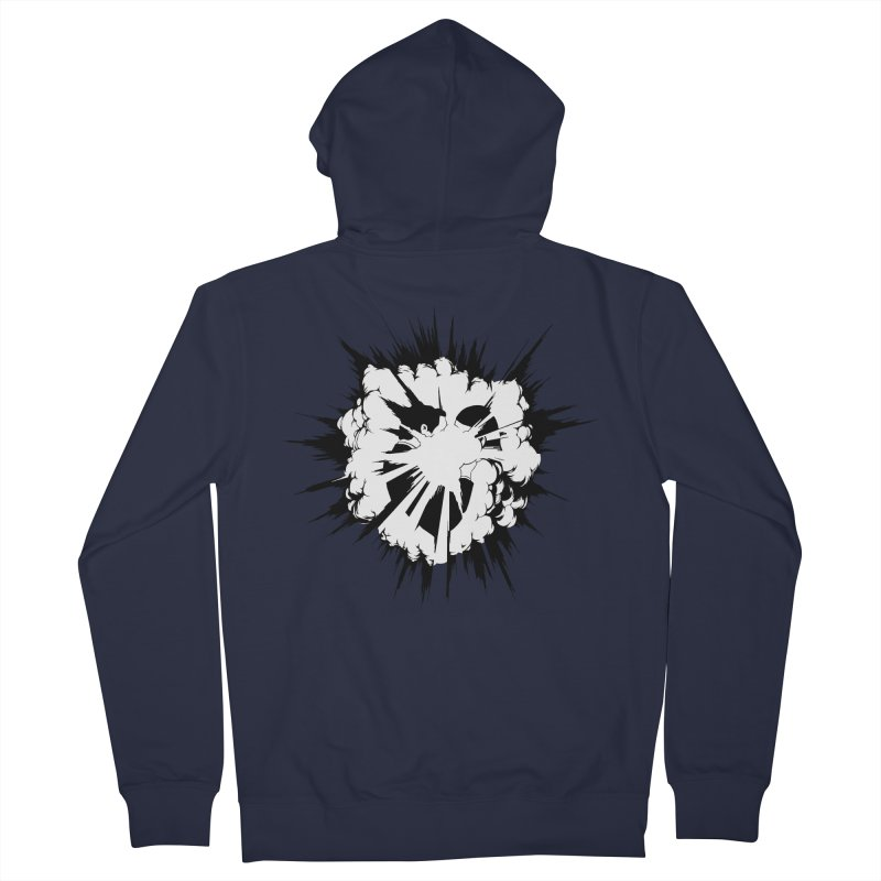 BigBang Women's Zip-Up Hoody by toniefer's Artist Shop