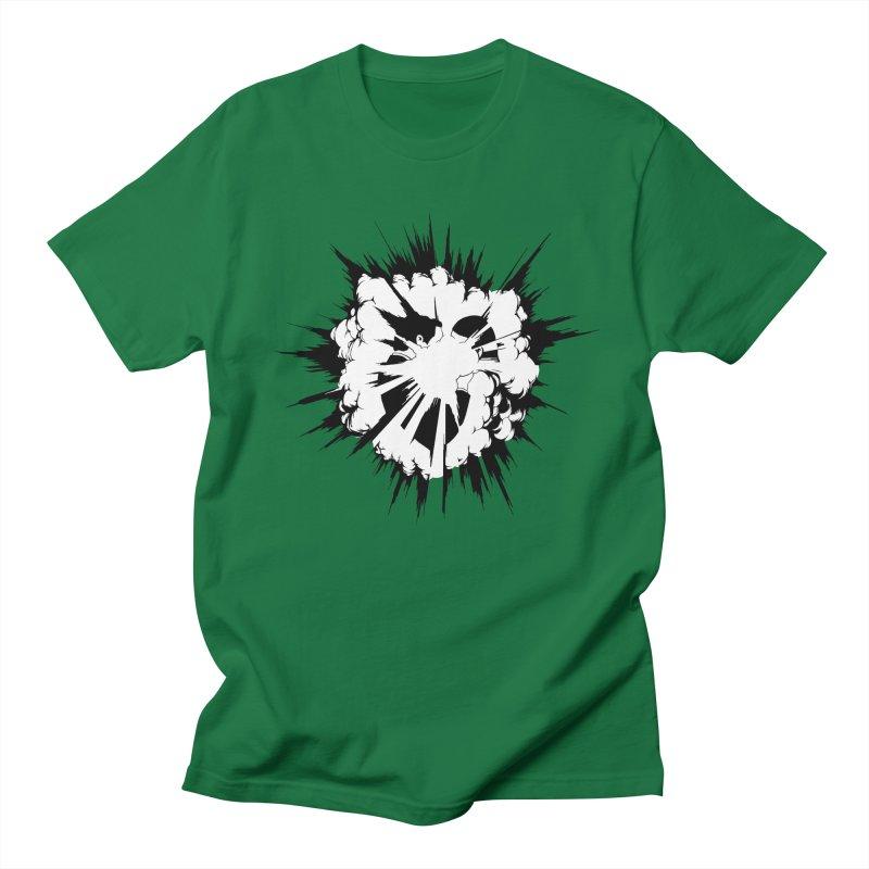BigBang Men's Regular T-Shirt by toniefer's Artist Shop