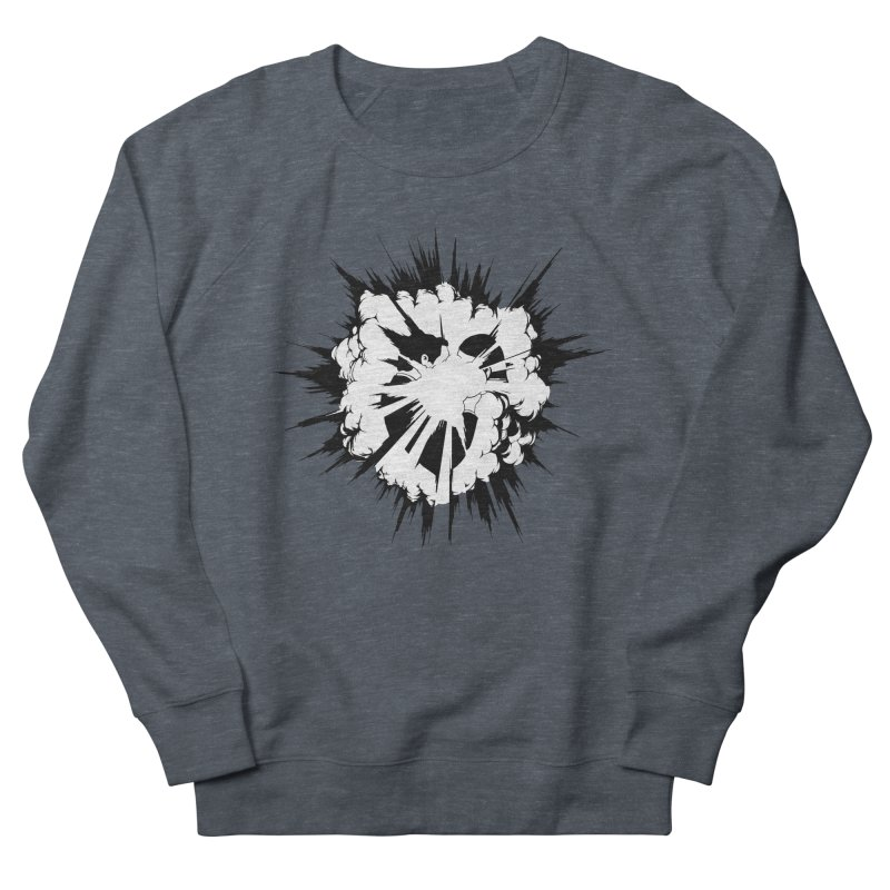 BigBang Women's Sweatshirt by toniefer's Artist Shop