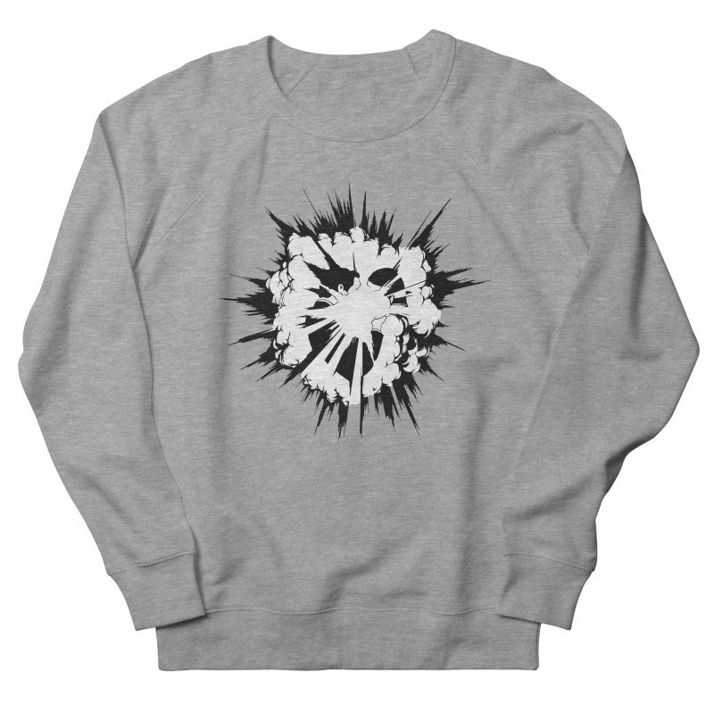 BigBang Women's French Terry Sweatshirt by toniefer's Artist Shop