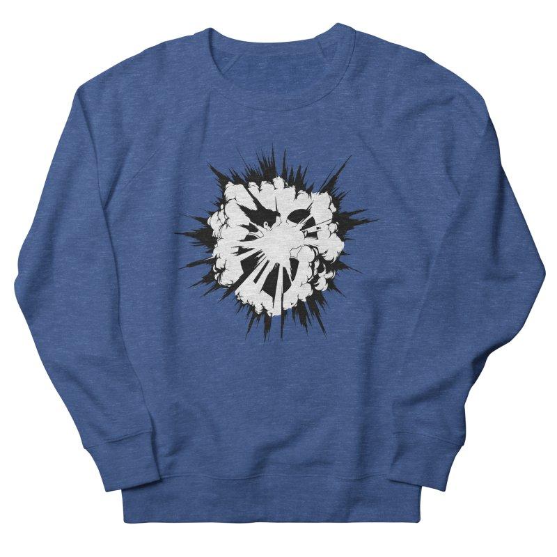 BigBang Men's Sweatshirt by toniefer's Artist Shop