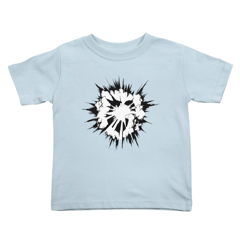 BigBang Kids Toddler T-Shirt by toniefer's Artist Shop