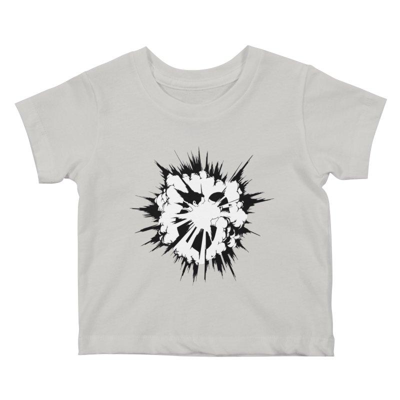 BigBang Kids Baby T-Shirt by toniefer's Artist Shop