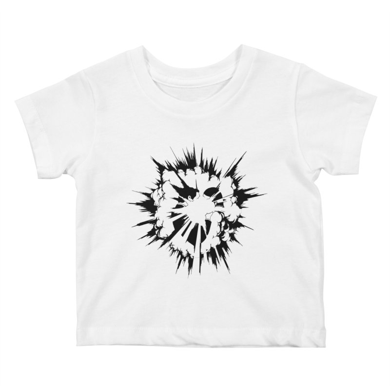 BigBang Kids Baby T-Shirt by toniefer's Artist Shop