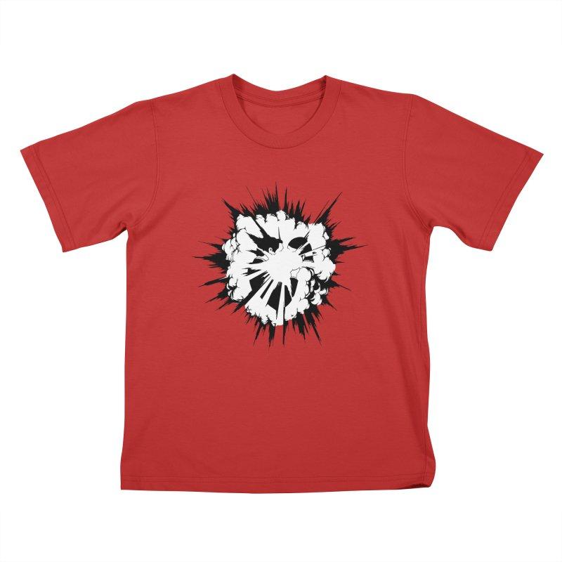 BigBang Kids T-Shirt by toniefer's Artist Shop