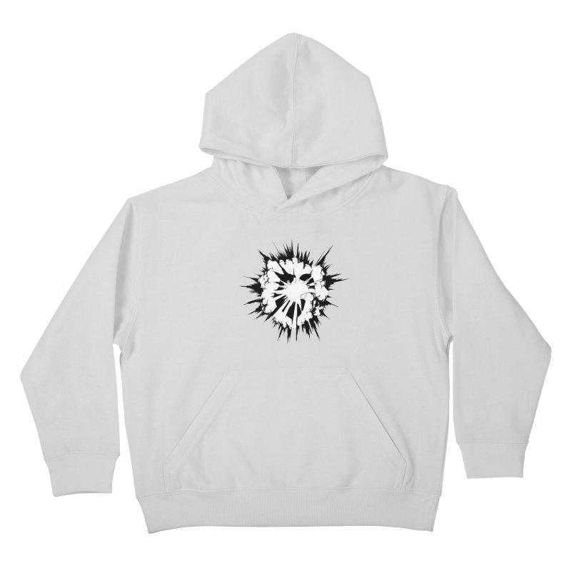 BigBang Kids Pullover Hoody by toniefer's Artist Shop