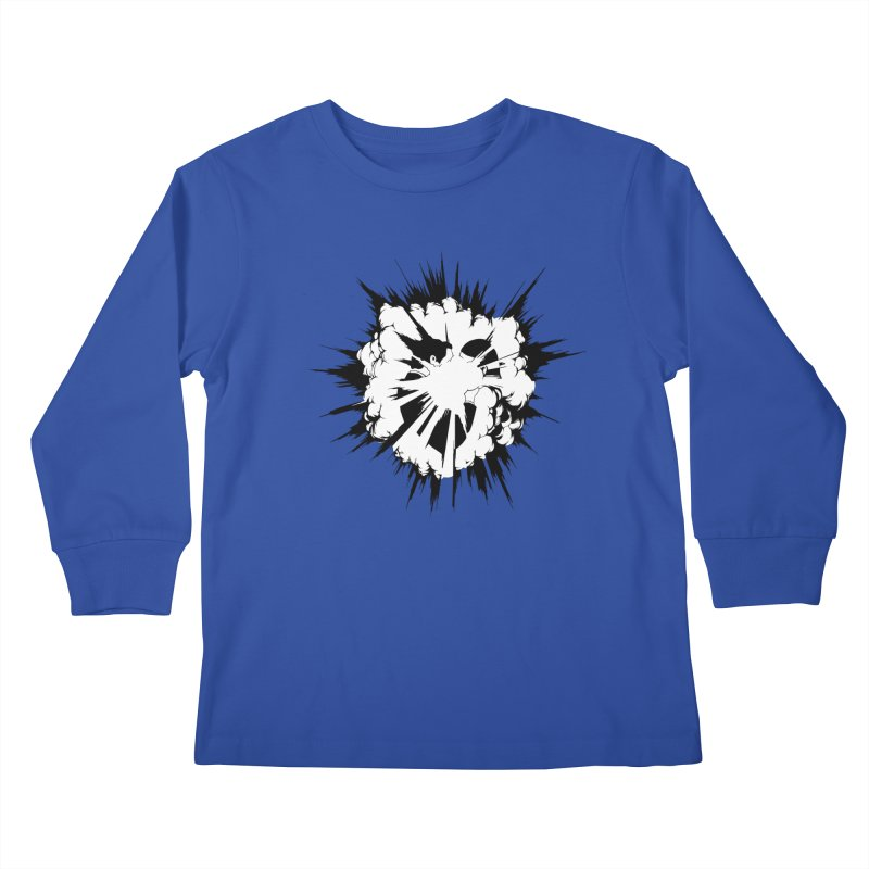 BigBang Kids Longsleeve T-Shirt by toniefer's Artist Shop