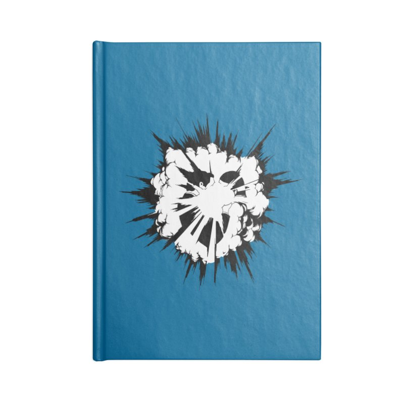 BigBang Accessories Notebook by toniefer's Artist Shop