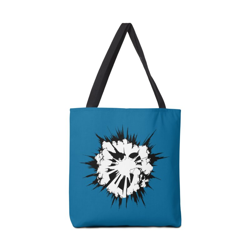 BigBang Accessories Bag by toniefer's Artist Shop