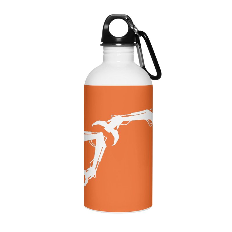 Diggers Accessories Water Bottle by toniefer's Artist Shop