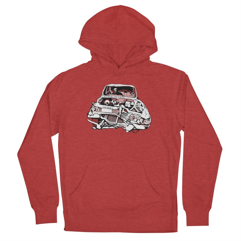somethingwonderful Men's Pullover Hoody by toniefer's Artist Shop