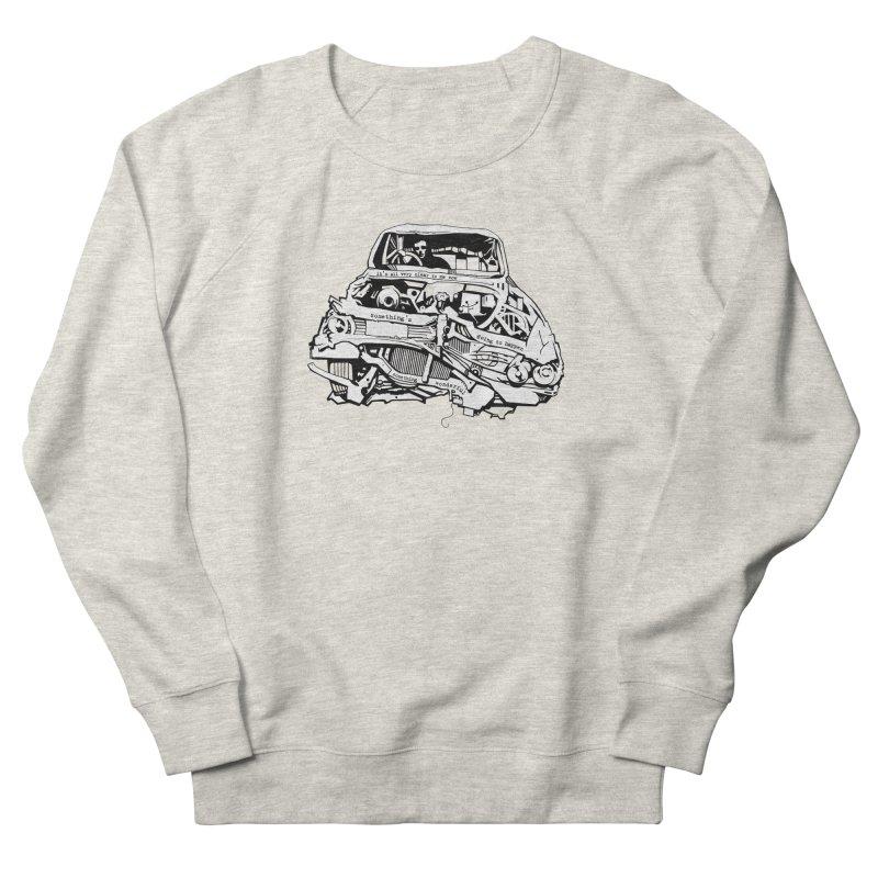 somethingwonderful Women's Sweatshirt by toniefer's Artist Shop