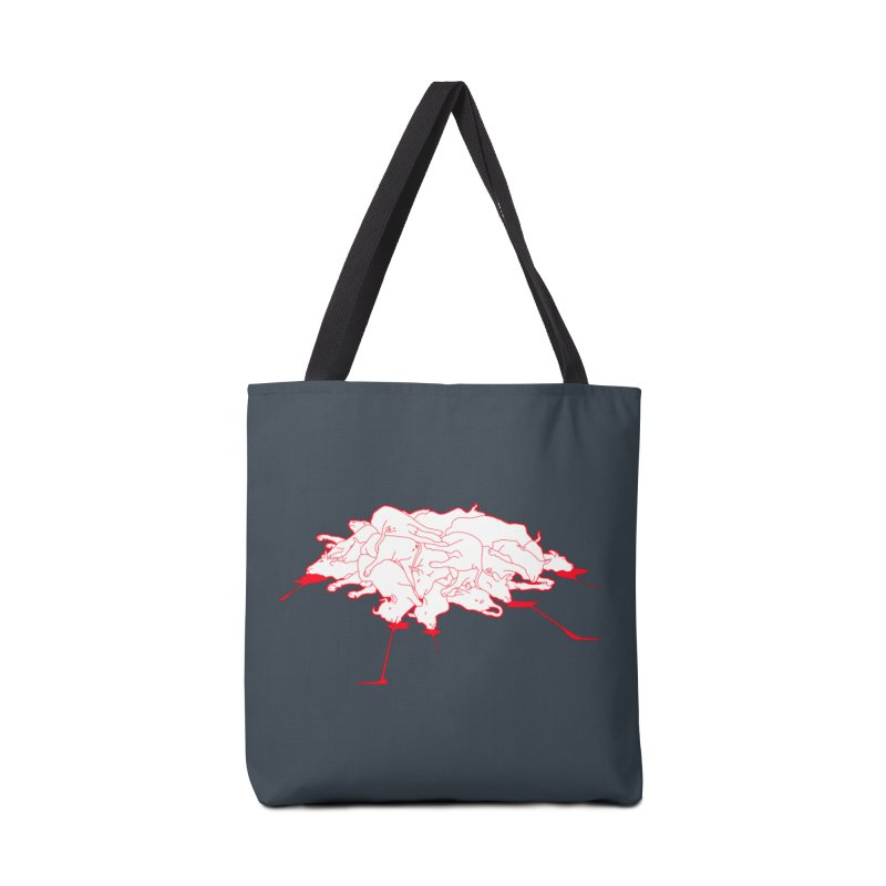 Extragenetica Accessories Bag by toniefer's Artist Shop