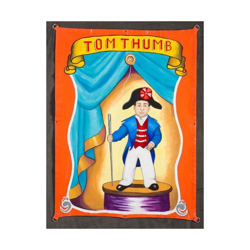 Tom Thumb by tonilee's Artist Shop