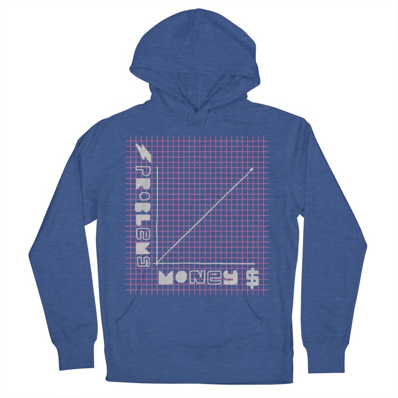 Biggie Was Right - Texture Version Men's Pullover Hoody by tonteau's Artist Shop