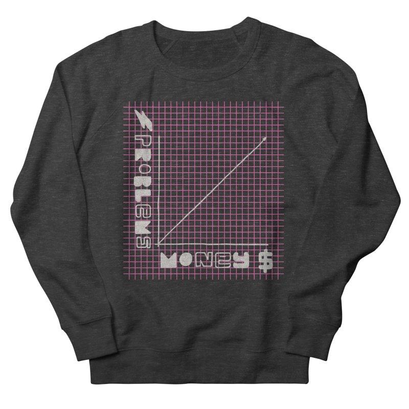 Biggie Was Right - Texture Version Men's French Terry Sweatshirt by tonteau's Artist Shop