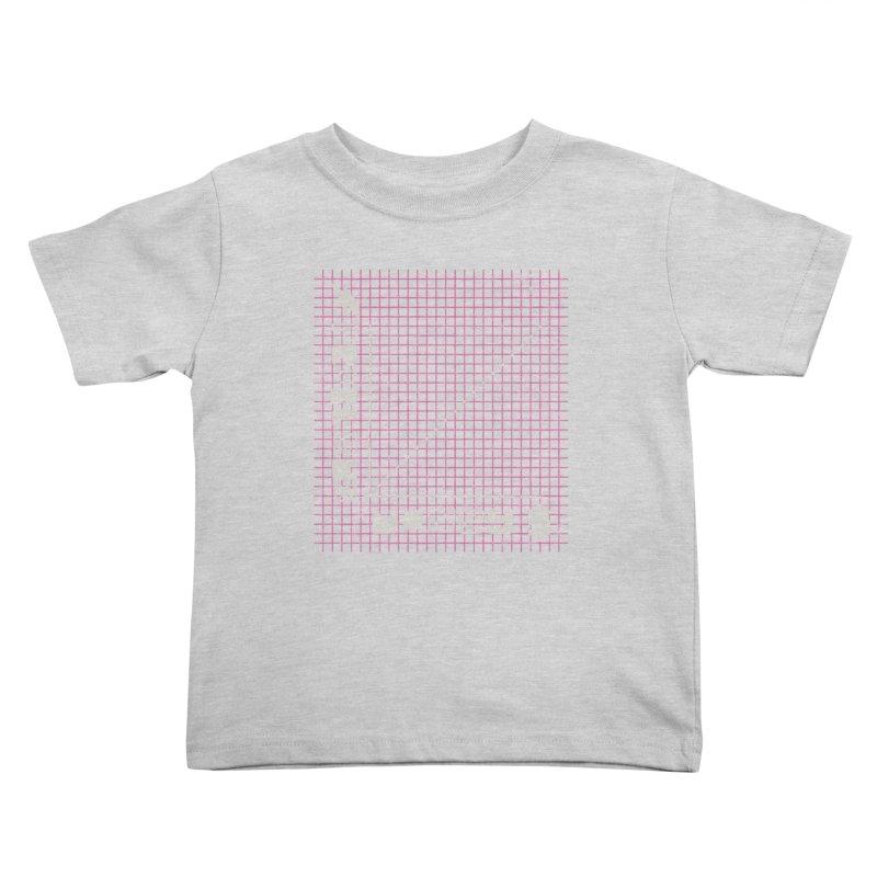Biggie Was Right - Texture Version Kids Toddler T-Shirt by tonteau's Artist Shop