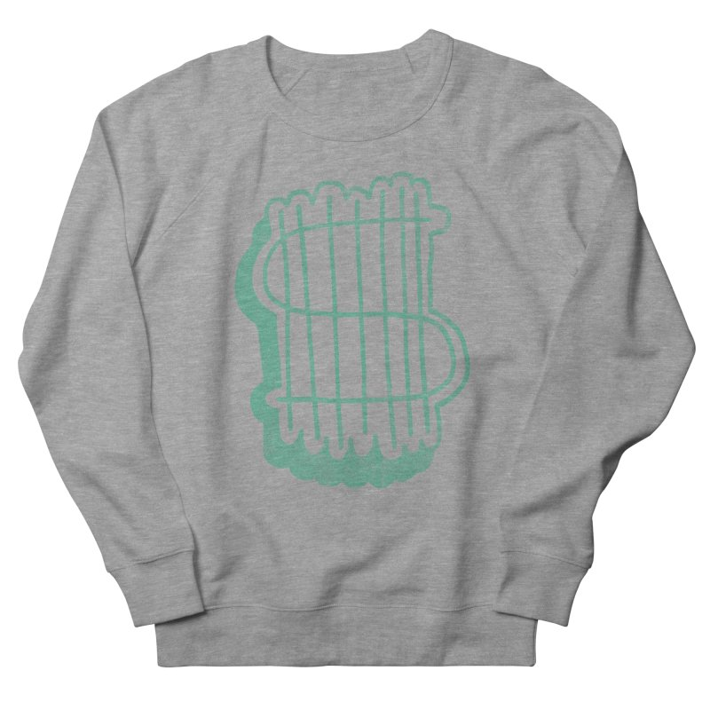 Megabux Women's Sweatshirt by tonteau's Artist Shop