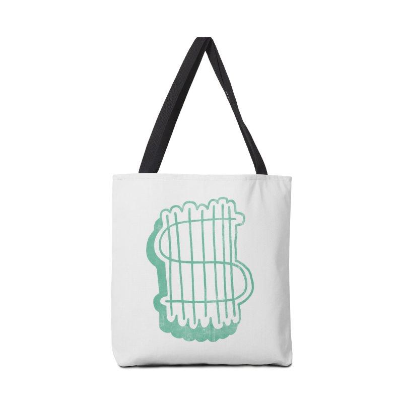 Megabux Accessories Tote Bag Bag by tonteau's Artist Shop