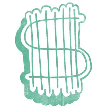 tonteau's Artist Shop Logo