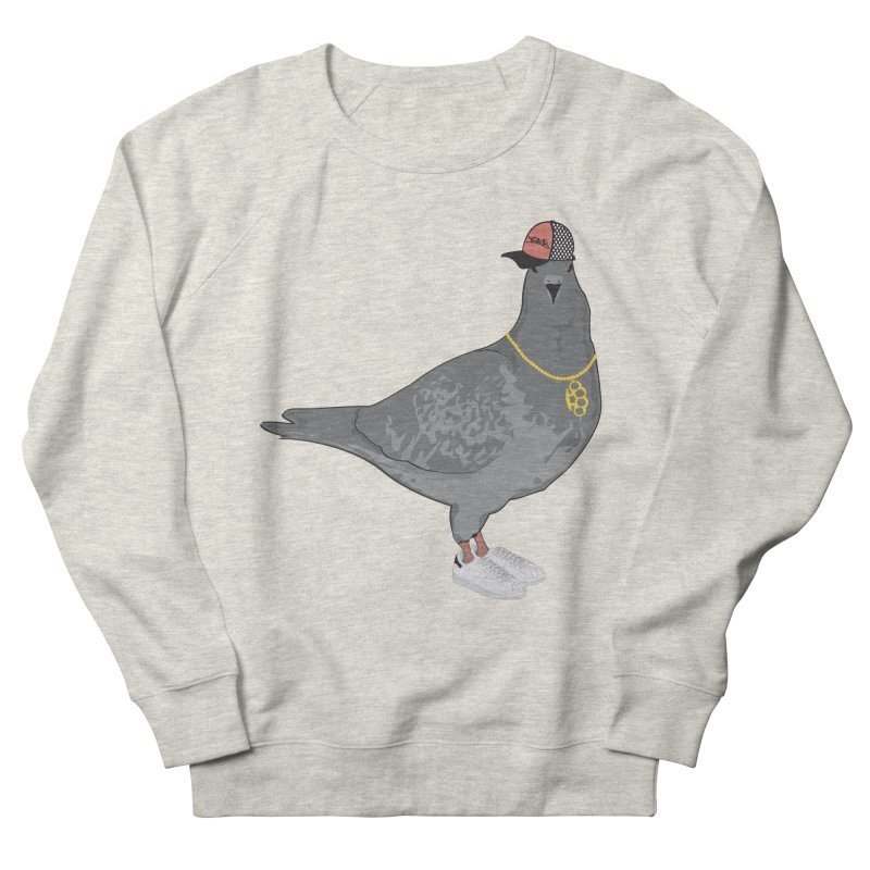 Oldschool Pigeon   by Tramb