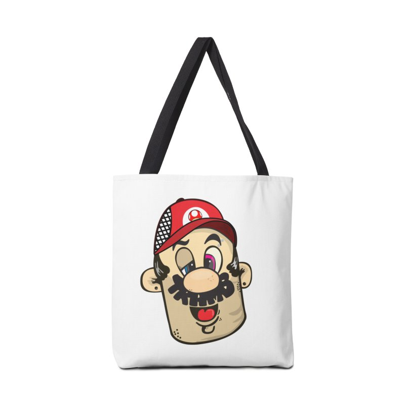 Marioooo Accessories Bag by Tramb