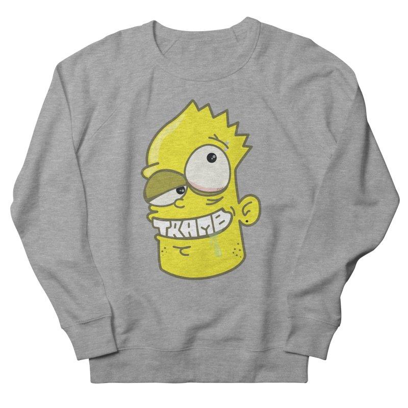 TramBart Men's Sweatshirt by Tramb