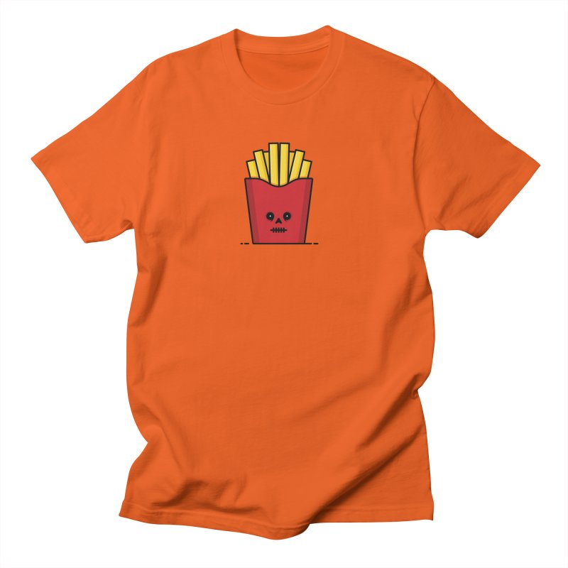 Fries Men's T-Shirt by Tony Bamber's Shop
