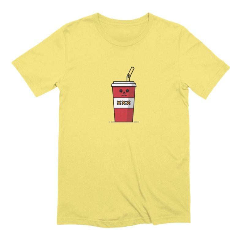 Shake Men's T-Shirt by Tony Bamber's Shop