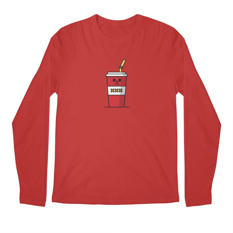 Shake Men's Longsleeve T-Shirt by Tony Bamber's Shop