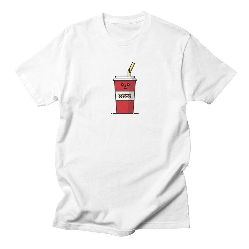 Shake Women's Regular Unisex T-Shirt by Tony Bamber's Shop