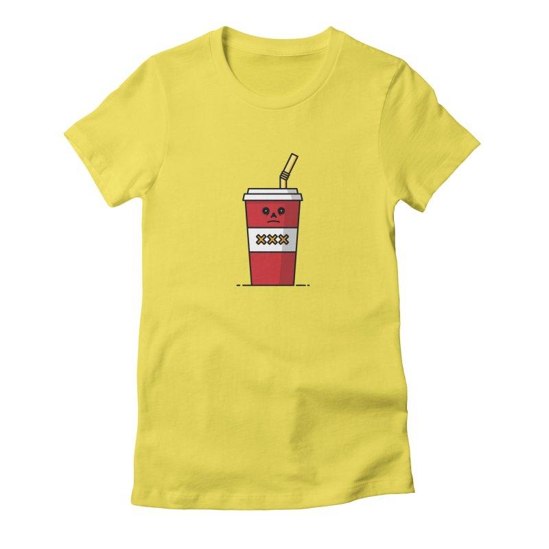 Shake Women's T-Shirt by Tony Bamber's Shop