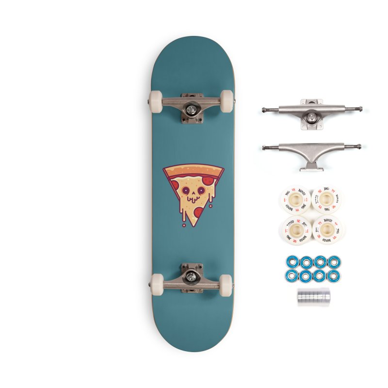Slice Accessories Complete - Premium Skateboard by Tony Bamber's Shop