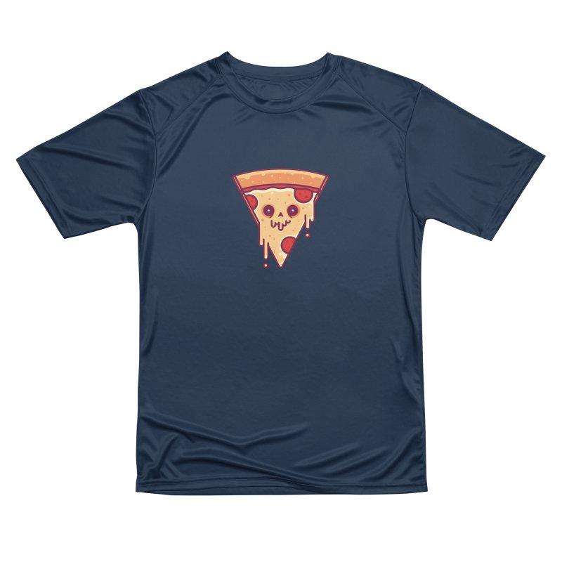 Slice Women's Performance Unisex T-Shirt by Tony Bamber's Shop
