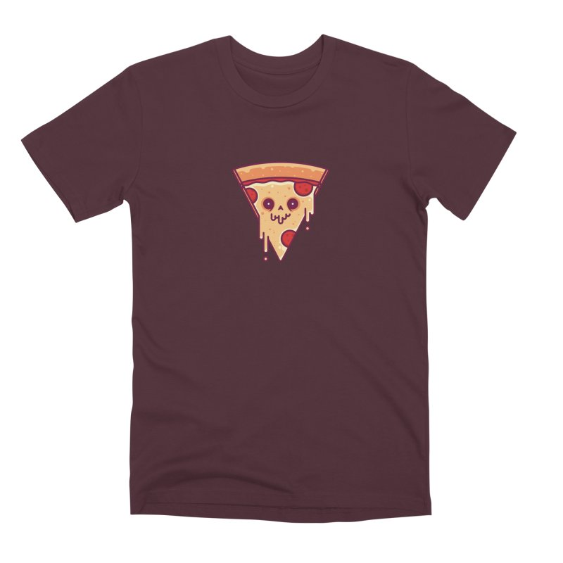 Slice Men's Premium T-Shirt by Tony Bamber's Shop