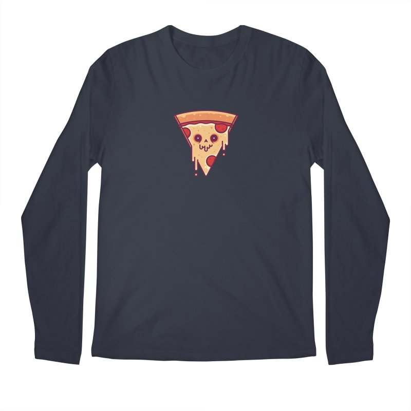 Slice Men's Longsleeve T-Shirt by Tony Bamber's Shop