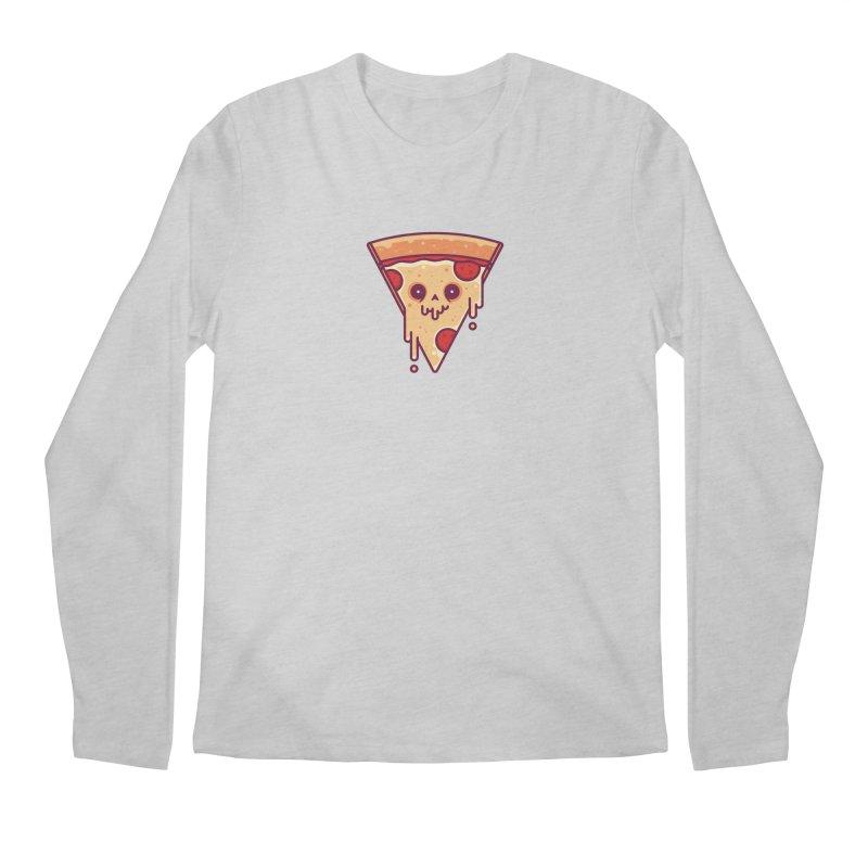 Slice Men's Regular Longsleeve T-Shirt by Tony Bamber's Shop