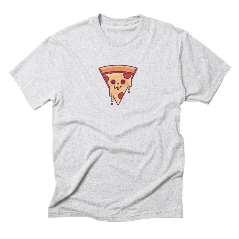 Slice Men's Triblend T-Shirt by Tony Bamber's Shop