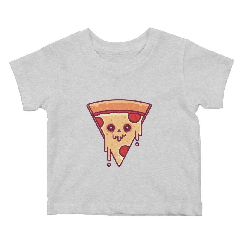 Slice Kids Baby T-Shirt by Tony Bamber's Shop