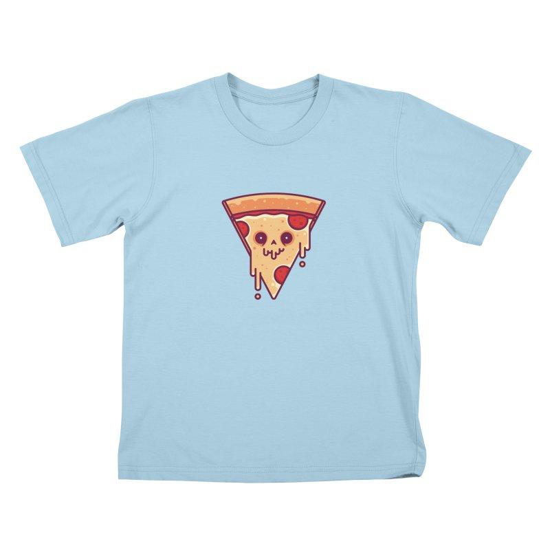 Slice Kids T-Shirt by Tony Bamber's Shop