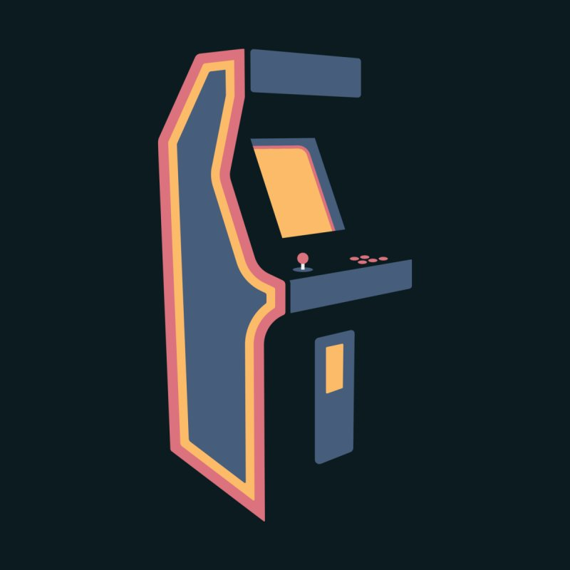 Classic Arcade by Tony Bamber's Shop
