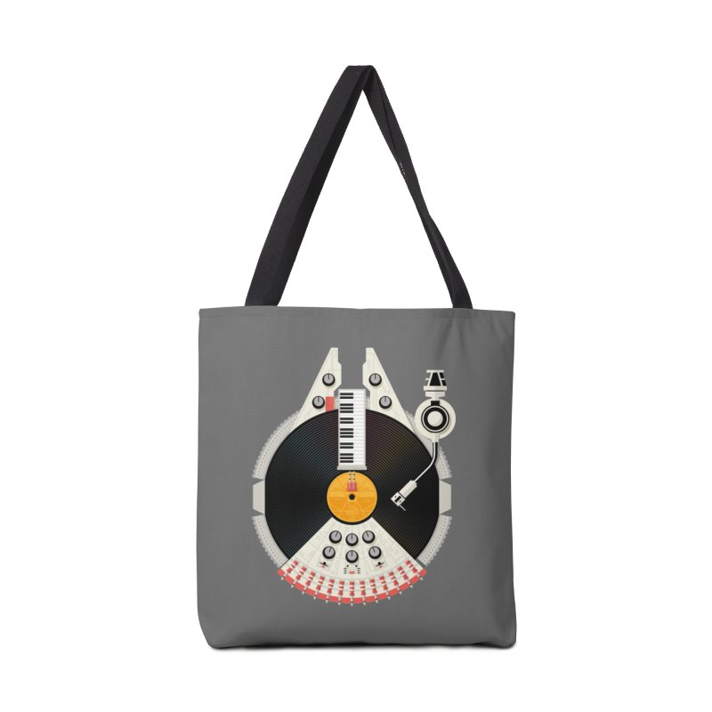 Smuggler Accessories Tote Bag Bag by Tony Bamber's Shop