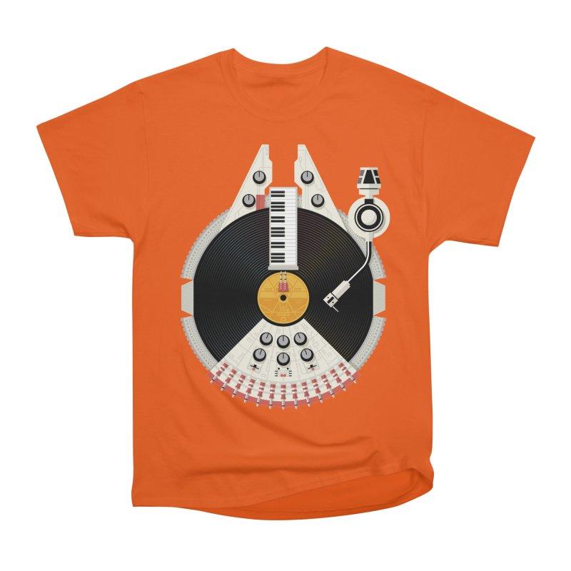 Smuggler Men's Classic T-Shirt by Tony Bamber's Artist Shop