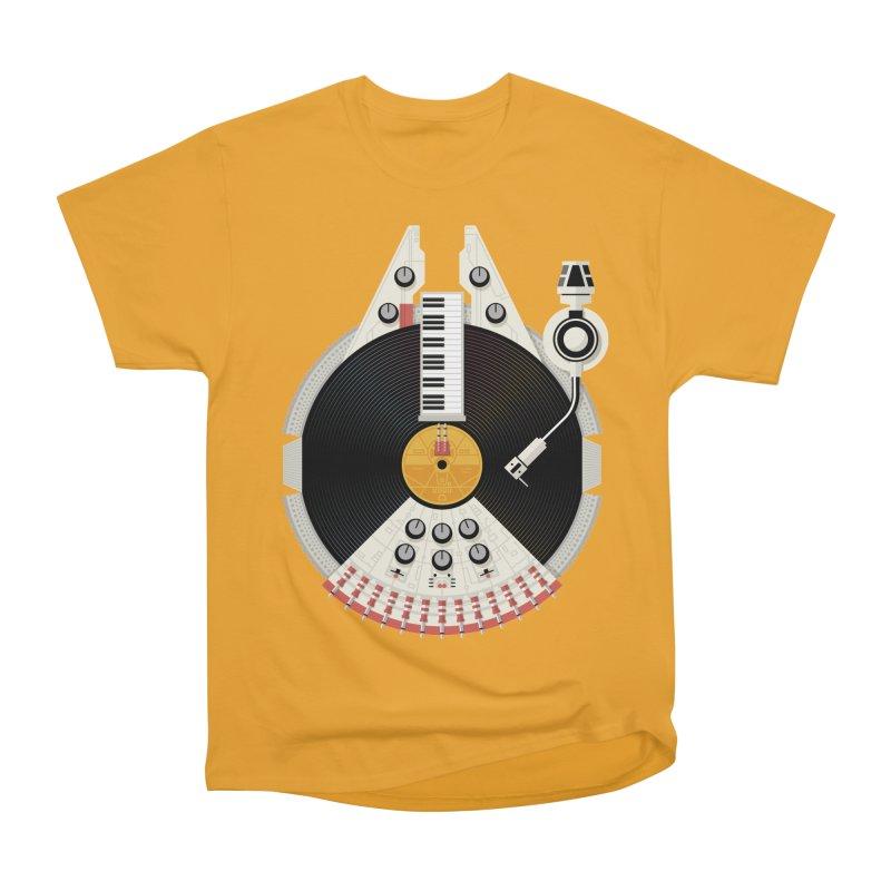 Smuggler Women's Classic Unisex T-Shirt by Tony Bamber's Artist Shop