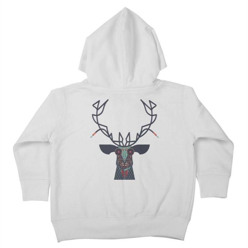 DJ Deer   by Tony Bamber's Artist Shop