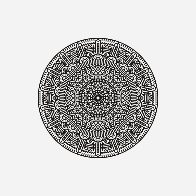 Mandala by Tony Bamber's Shop
