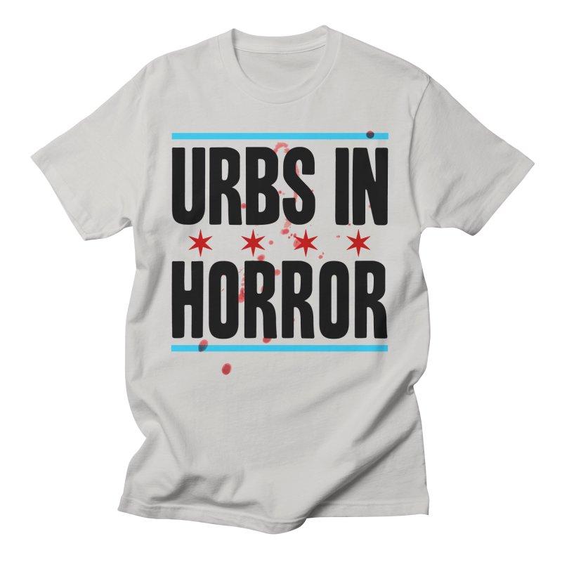 URBS IN HORROR Women's T-Shirt by Tony Breed T-Shirt Designs