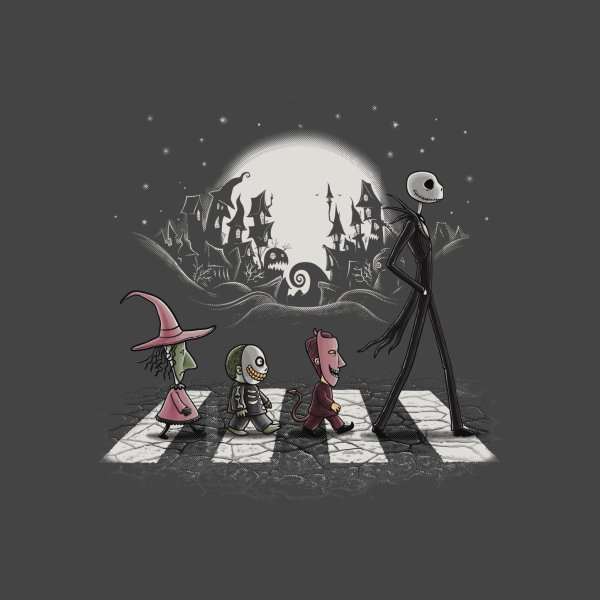 image for Halloween Road