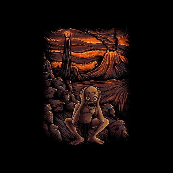 image for The Scream In Mordor
